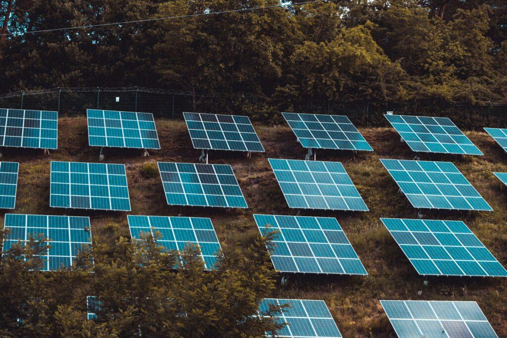 panele a solary